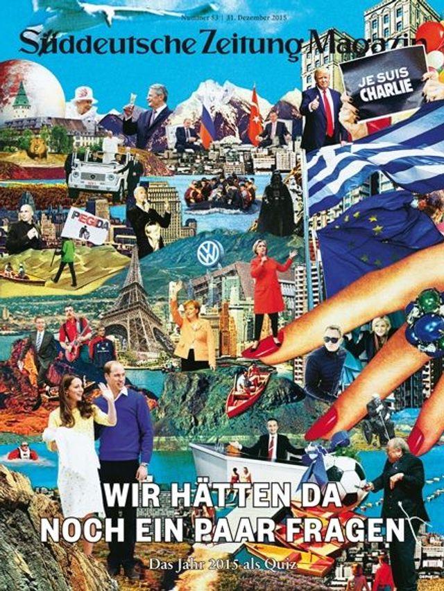 Coverbild von Heft 53