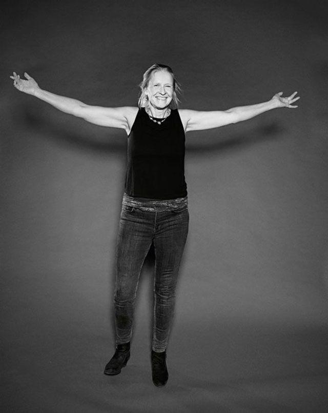 Cornelia Funke Im Interview Ohne Worte über Fantasie