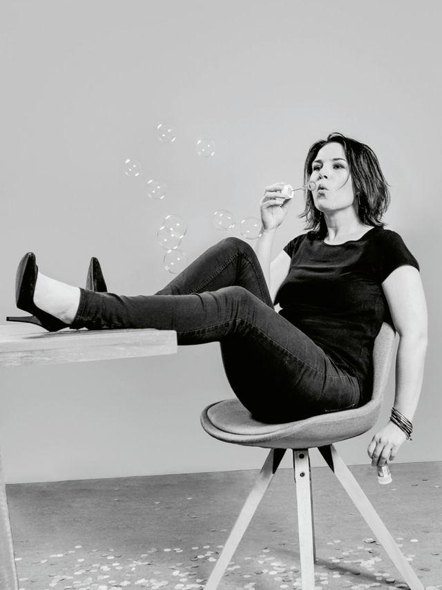 Annalena Baerbock: Wie viel Spießigkeit steckt in den ...