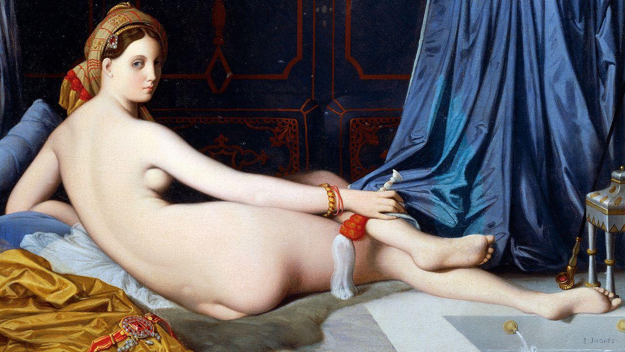 Louvre: Parfum von Kunstwerken