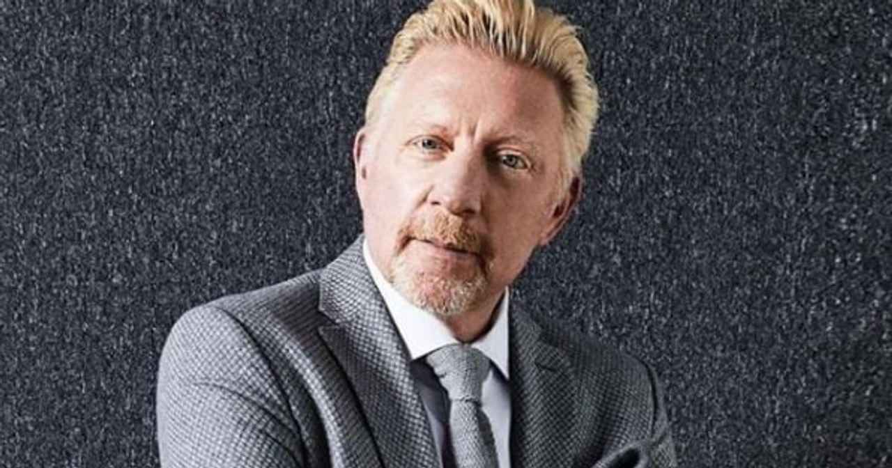 Boris Becker Bankrott