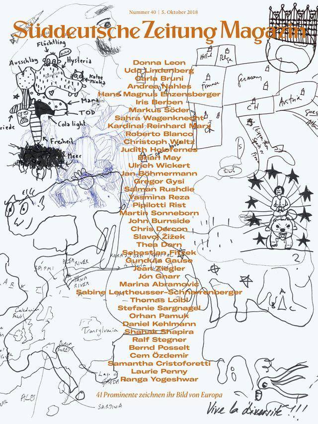 Coverbild von Heft 40