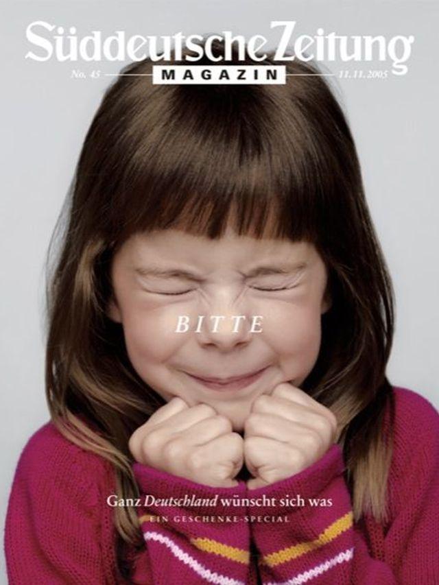 Coverbild von Heft 45