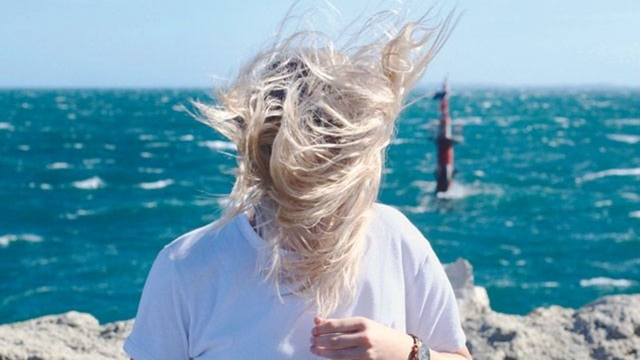 Hotels mit viel Wind