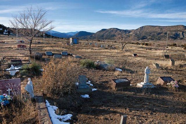 Schatzsuche In Den Rocky Mountains Forrest Fenn Hat Einen