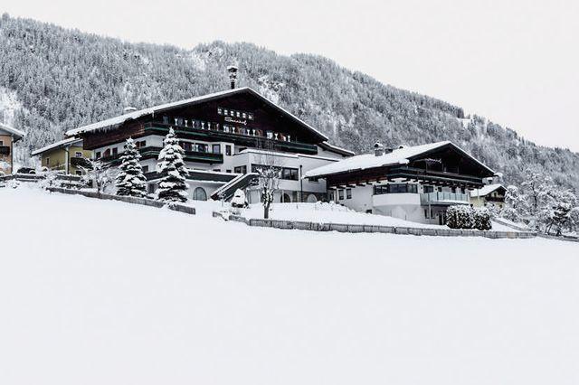 Hoteltipp Verwohnhotel Sonnhof Sankt Veit Im Pongau Sz Magazin