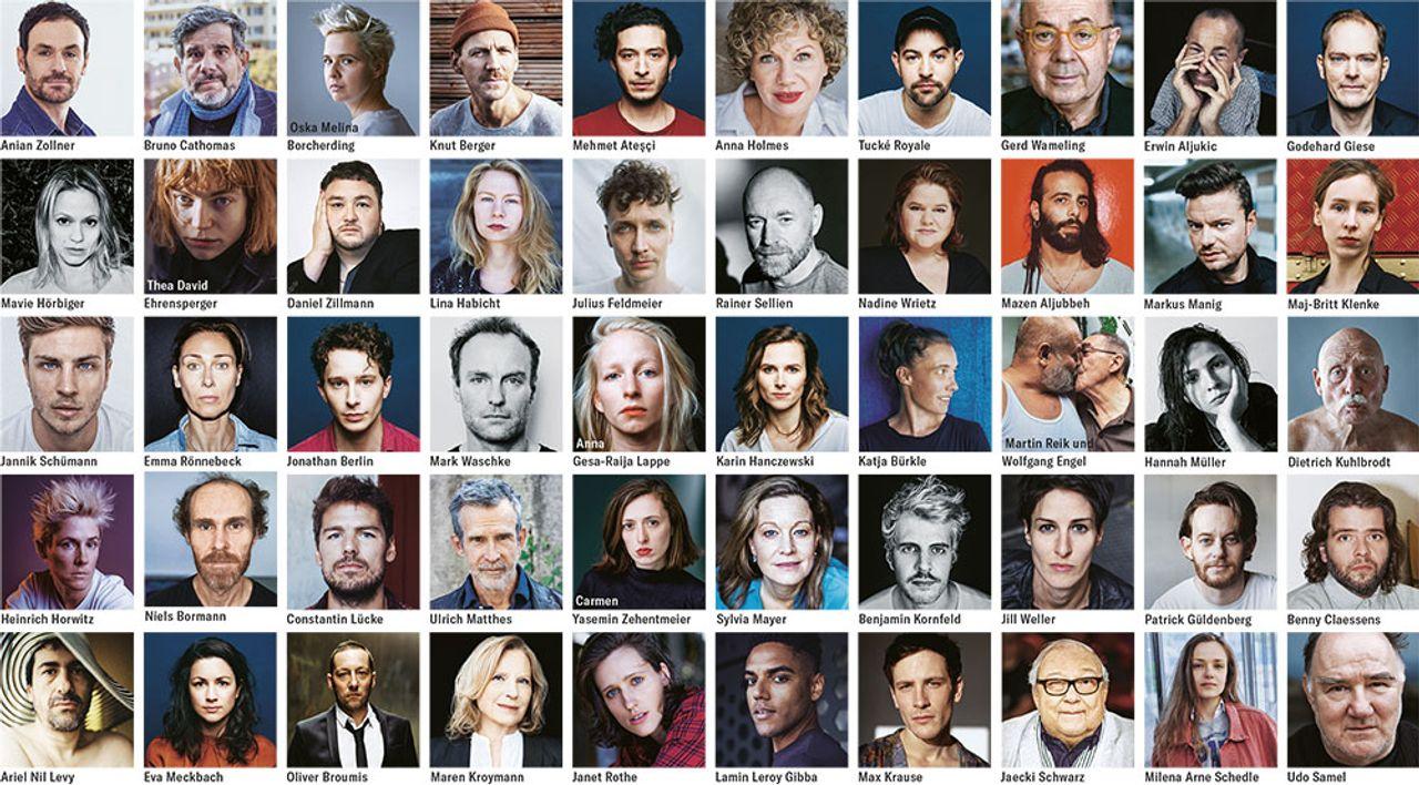 #actout: für eine diverse Film- und TV-Landschaft