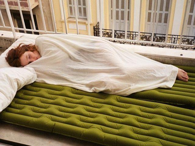 Stechmücken: Wie man Mücken im Schlafzimmer bekämpft - SZ ...