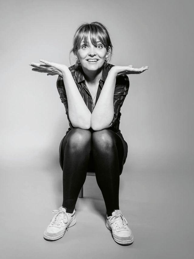 Awesome photos of Laura Tonke - Richi Galery