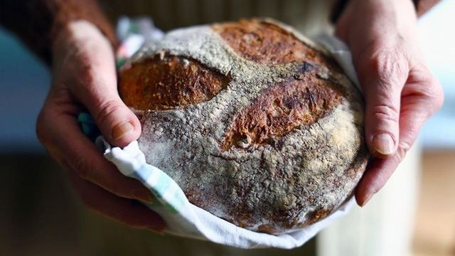 Backen Sie Bloß Nicht Dieses Brot Sz Magazin