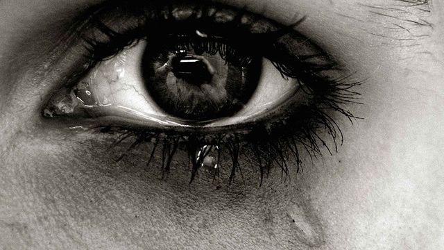 ich bin so traurig und so allein