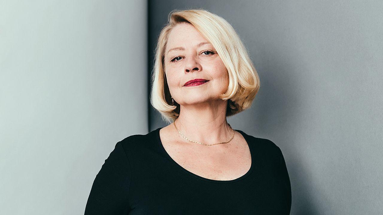 »Regisseure suchen oft ältere Schauspielerinnen, die nicht geliftet sind«