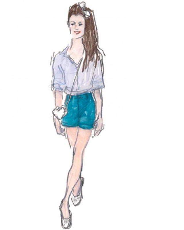 Modebloggs