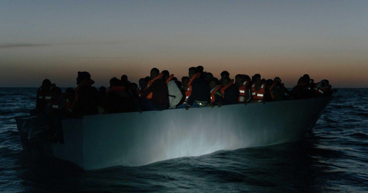 »Den Menschen, die geflohen sind, ist nicht klar, was auf sie wartet«
