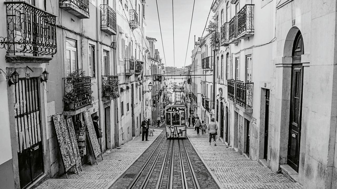 Das »Corpo Santo Hotel« in Lissabon