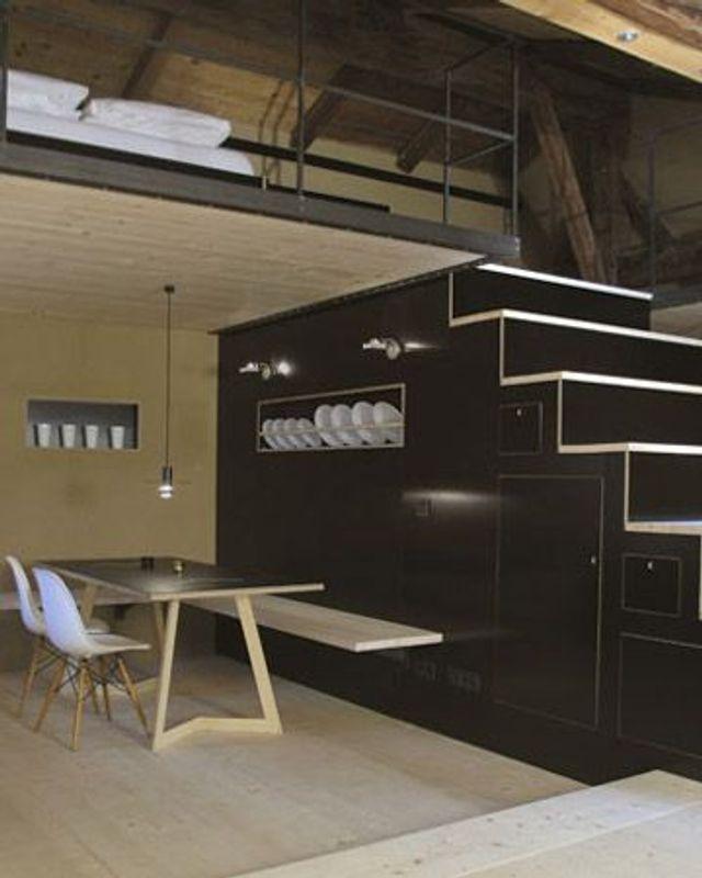Hotel Berge Aschau folge 13 design herberge berge aschau im chiemgau süddeutsche