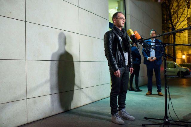 a4c364f2d8 Heiko Maas als Berliner Hipster: eine Stilkritik - SZ Magazin