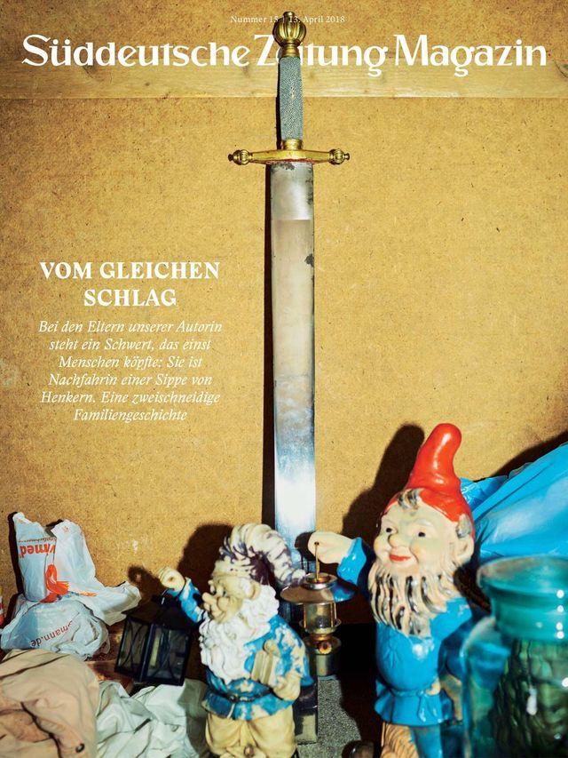 Coverbild von Heft 15
