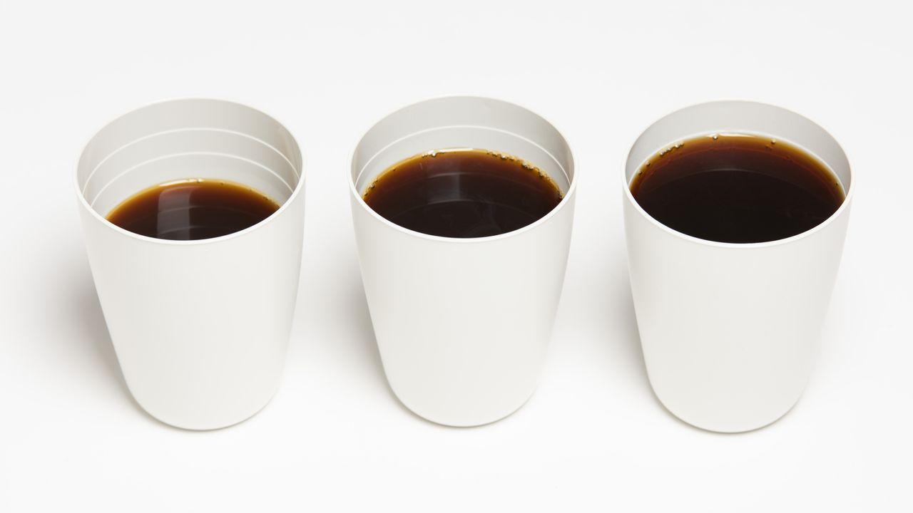 CupClub: ein neues Kreislaufsystem für Kaffeebecher