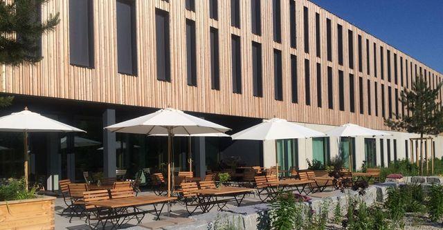 Hoteltipp Das Bader Hotel In Parsdorf Sz Magazin