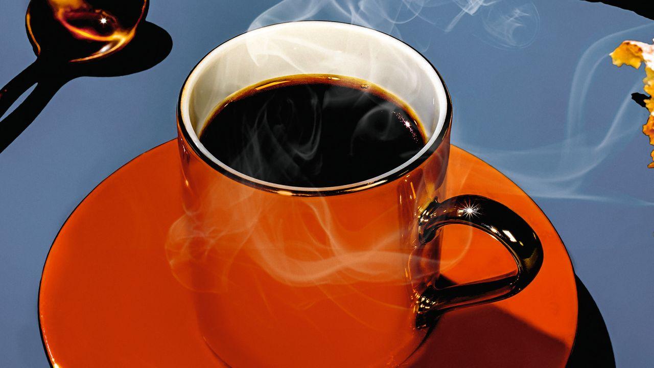 Warum der Espresso in die Zeit passt