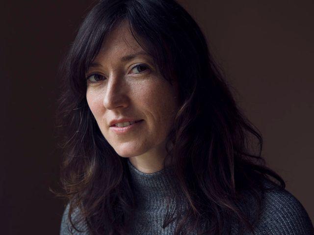 Charlotte Roche Uber Offentliche Nacktheit Suddeutsche Zeitung Magazin