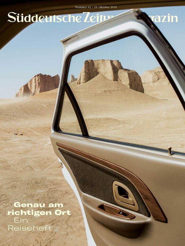 Coverbild von Heft 42