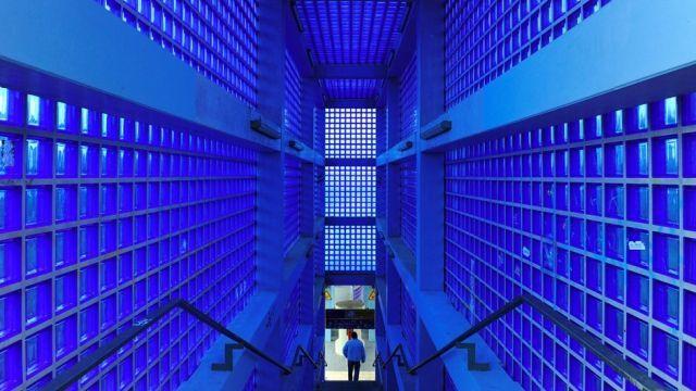 Blaues Licht Und Seine Beruhigende Wirkung Sz Magazin
