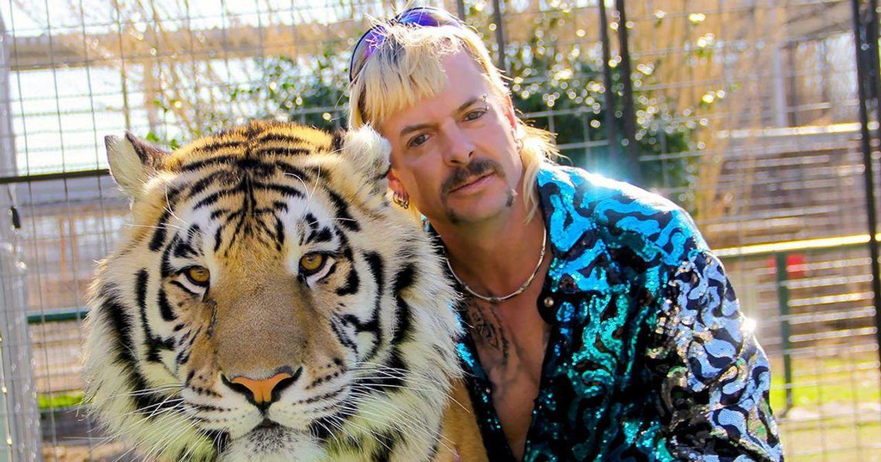 Vom Tiger King zum Corona King