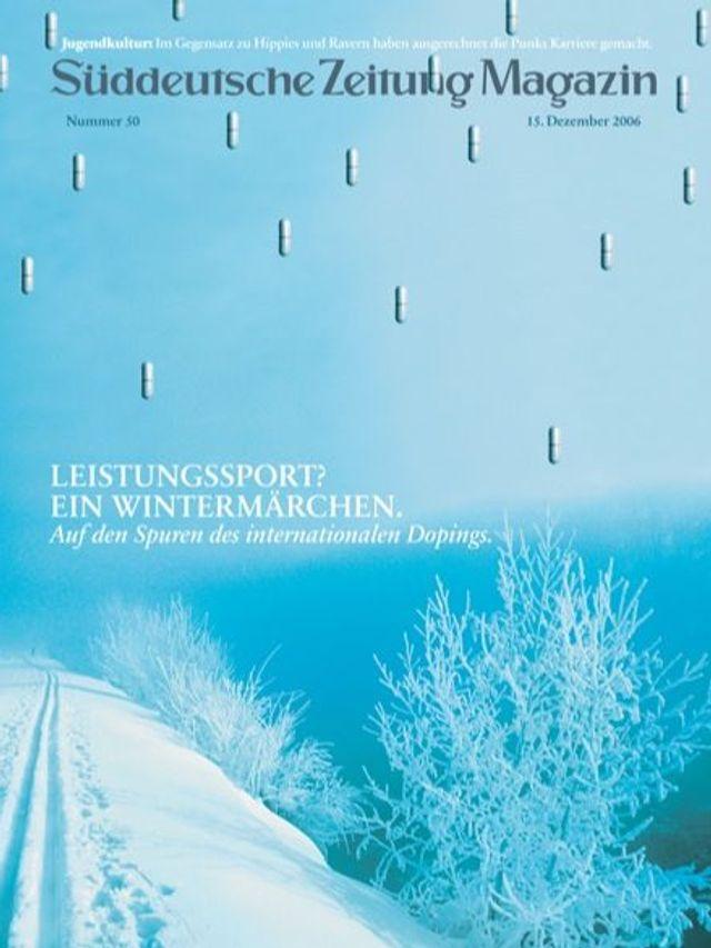 Coverbild von Heft 50