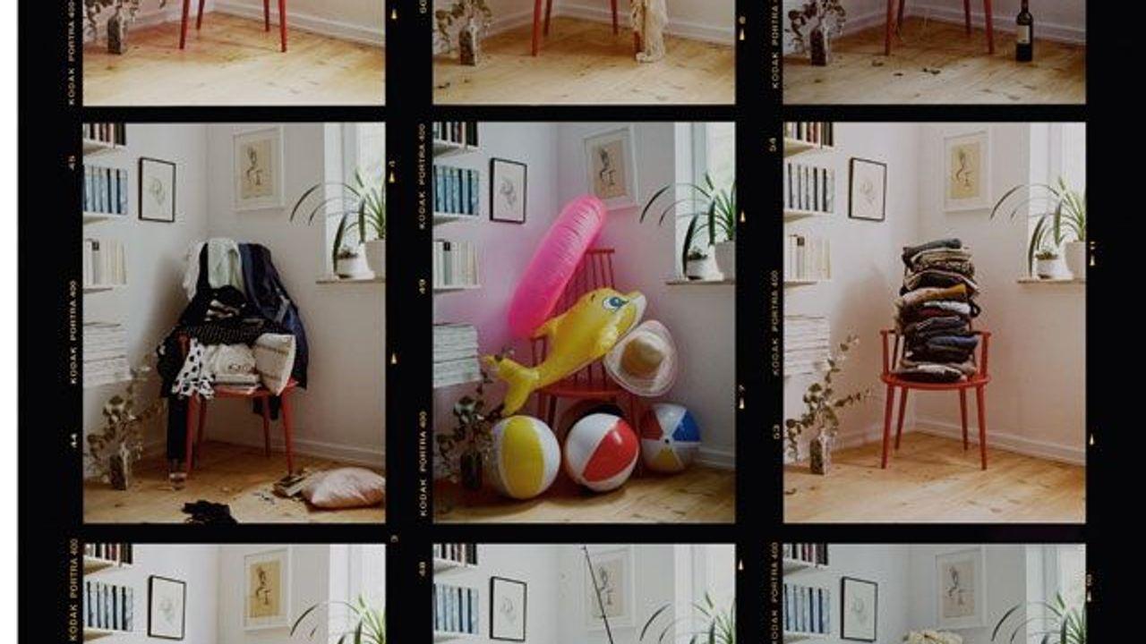 Der Klamottenstuhl im Schlafzimmer - eine Liebeserklärung - SZ Magazin