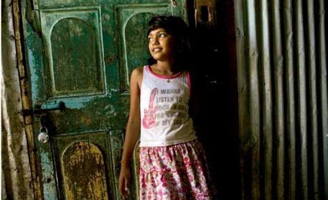 Indisches Girl Mit Superheißem Körper!