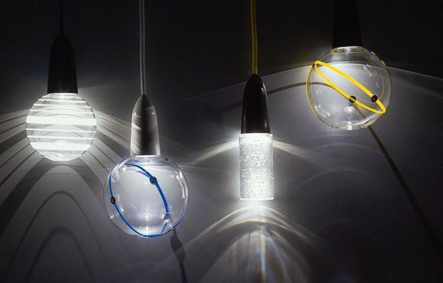 Bevorzugt Glühbirnen als Designobjekt - SZ Magazin ZW99