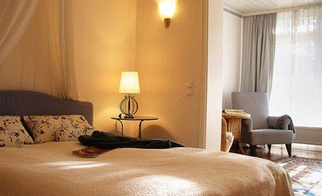Hotel Ich Weiß Ein Haus Am See Krakow Am See Sz Magazin