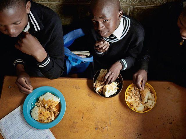 Mittagessen Dating-AppZuid-Afrikaanse-Datierung