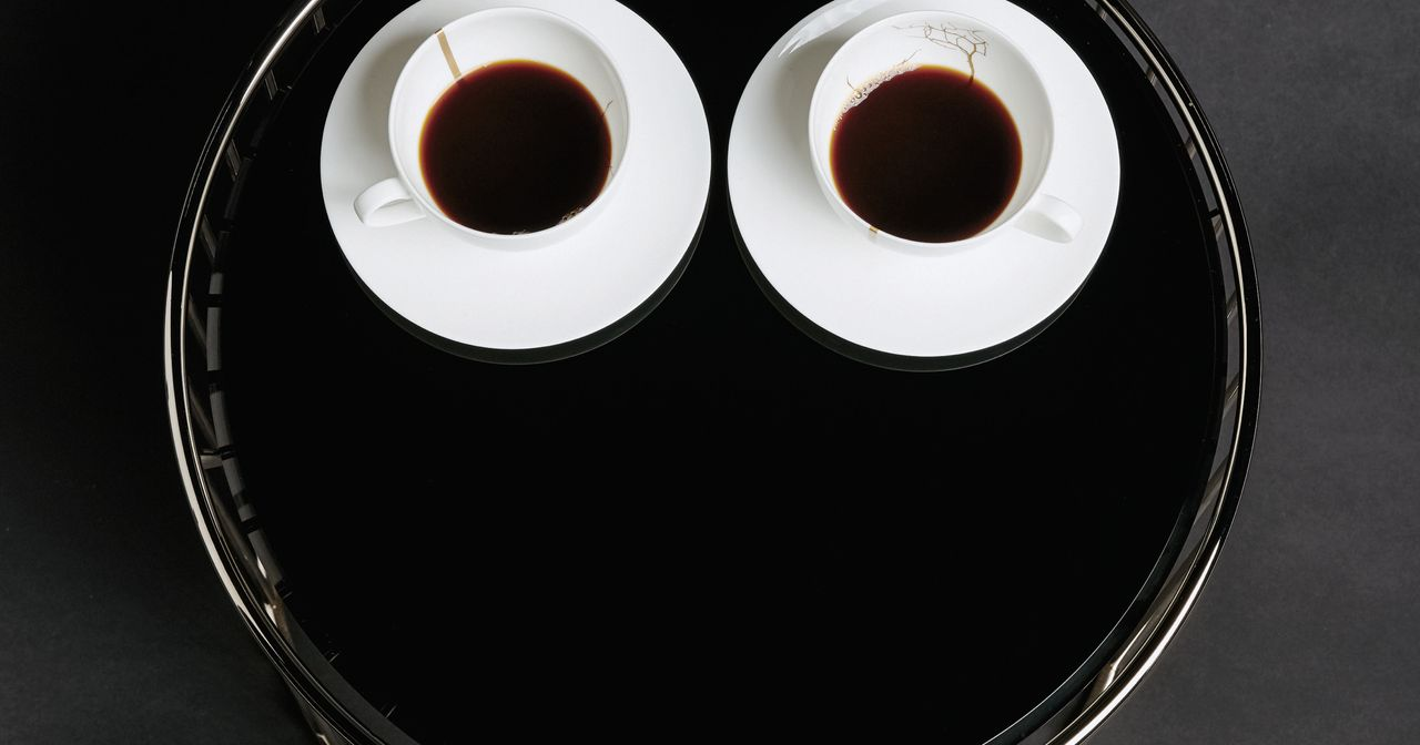 Kaffeesatzlesen: Wie Fernsehkommissare ihre Fälle aufdecken