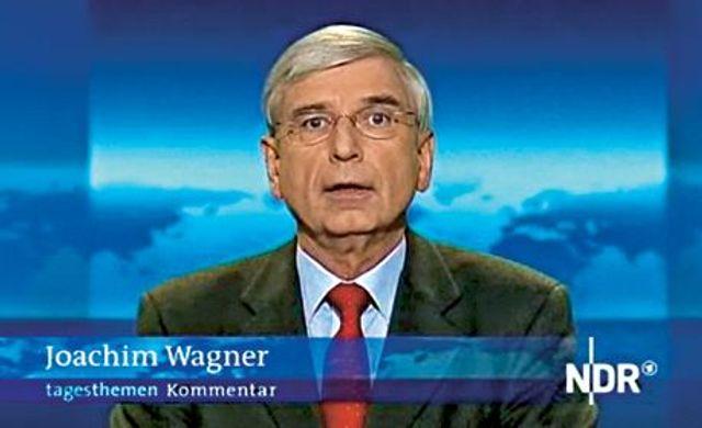 Joachim Wagner terrorismusexperte süddeutsche zeitung magazin