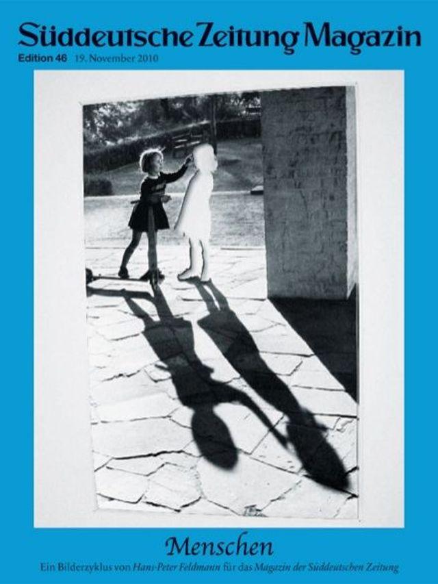Coverbild von Heft 46