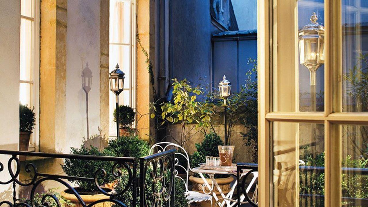 hoteltipp das h tel de la cath drale in metz s ddeutsche zeitung magazin. Black Bedroom Furniture Sets. Home Design Ideas