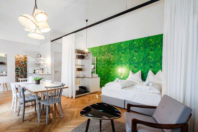 Hotel Europa Gratzlhotel In Wien Sz Magazin